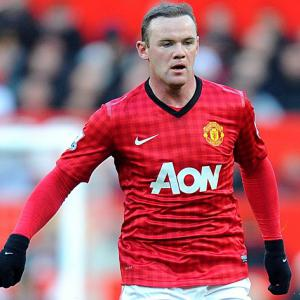Cole: Wayne Rooney still has future at Manchester United