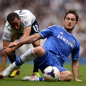 Lampard not taking Steaua lightly