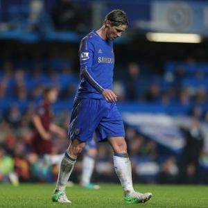 Benitez say Fernando Torres 'amazing' at defending