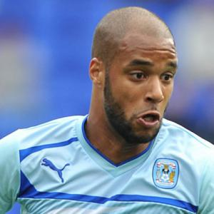 David McGoldrick Coy over Coventry City future
