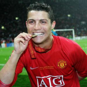 Will Cristiano Ronaldo Return To Manchester United?