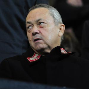 I've been threatened says West Ham co-owner Sullivan