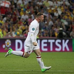 Rooney: Nobody will want to face us