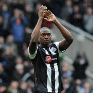 Ameobi seals Toon passage
