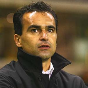 Martinez Labels Swindon Trip 'Tricky'