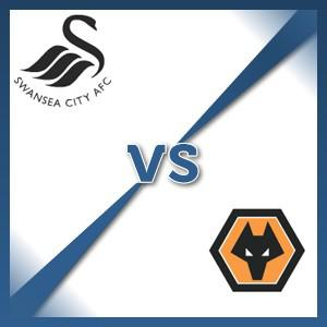 Swansea City V Wolverhampton Wanderers - Follow LIVE text commentary