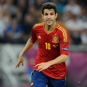 Fabregas hits back at boring claims