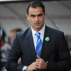 Staying at Wigan was the right decision says Roberto Martinez