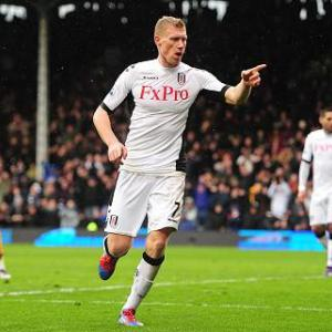 Jol looking at new deal for Pogrebnyak