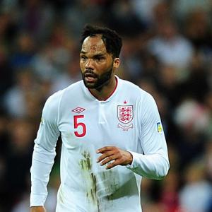 Lescott called up by England to replace Dawson