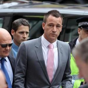 Ferdinand: Terry abuse very hurtful