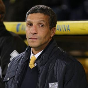 Norwich boss Chris Hughton turns focus to Kamara