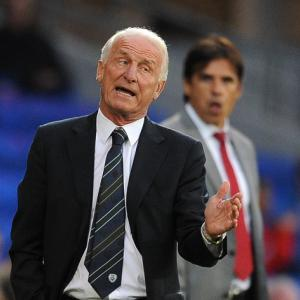 Trapattoni ready for Ibra challenge