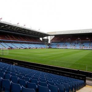 Villa Park to stage Community Shield
