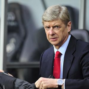 Wenger optimistic for next season