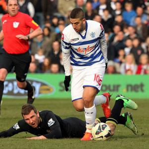 Taarabt set for Fulham medical