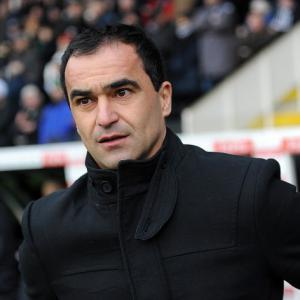Roberto Martinez set for Everton as Wigan agree deal