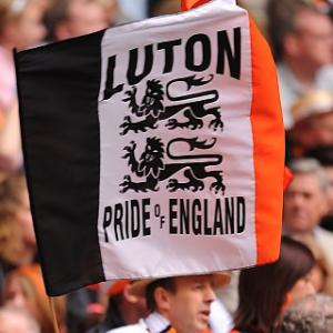 Non-League Rich - Luton fans disgraced the play-offs