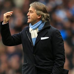 Mancini and Redknapp contacted by The FA after referee criticism