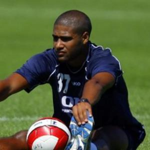Top 10 Premier League Volleys: 5 - Glen Johnson