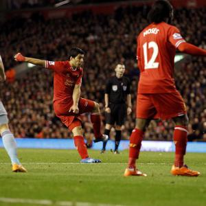 Liverpool ease to win over West Ham