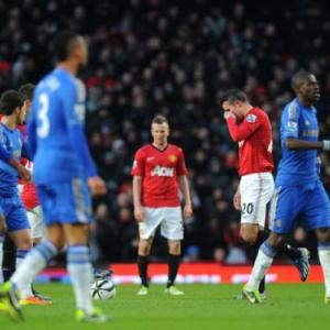 Manchester United 2 - 2 Chelsea: FA Cup Quarter- Final Video Highlights