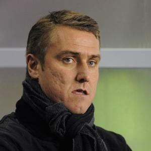Birmingham boss Lee Clark tells his side to kick on