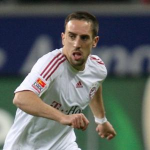 Rumours - Ribery and Govou hit by sex scandal
