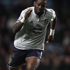 Saha excited by Spurs switch