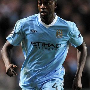 Yaya Toure wants to return to Barcelona