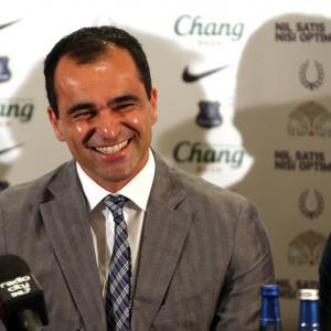 Character important to Martinez