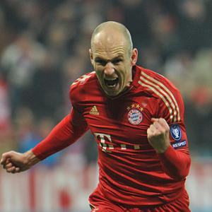 Bayern to offer Robben new deal to reject Chelsea return