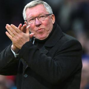Sir Alex Ferguson fined for criticising officials against Spurs