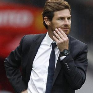 Villas-Boas complains to refs chief
