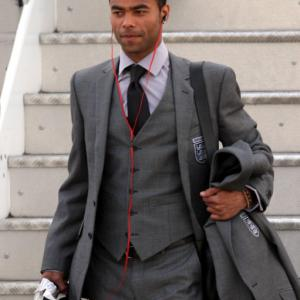 Rumours - Ashley Cole caught smoking and more