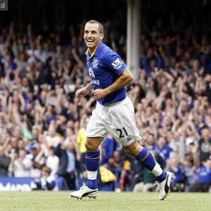 Everton midfielder Leon Osman remains confident after run of draws