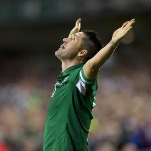Keane issues rallying cry