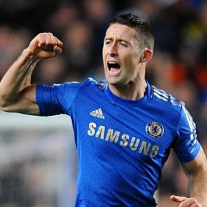 Chelsea's Gary Cahill up for Club World Cup