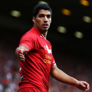 Rodgers looks for Suarez boost