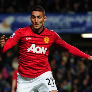 Stuttgart look at Manchester United striker Macheda