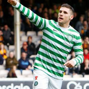 Commons lauds Celtic team-mate Hooper