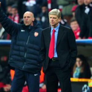 Wenger warning for Premier League