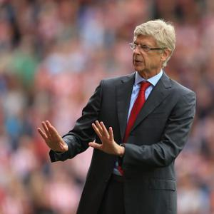 Wenger annoyed with Champions League suspension