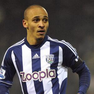 Peter Odemwingie to return to training after quit threat