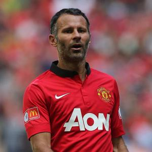 Giggs sees importance of start