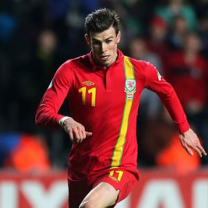 Gareth Bale targets Wales international boost
