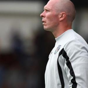 Appleton takes over at Pompey