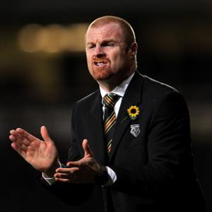 Dyche set for Burnley job