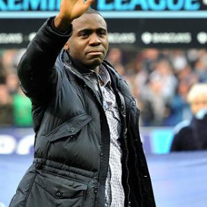 End of the road for Muamba