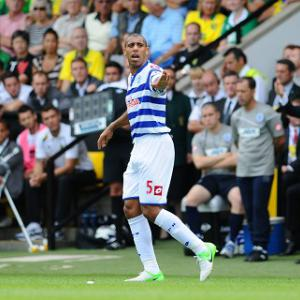 QPR 1-1 Everton: Match Report